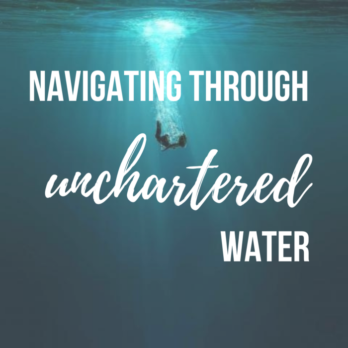 Navigating Through Uncharted Waters