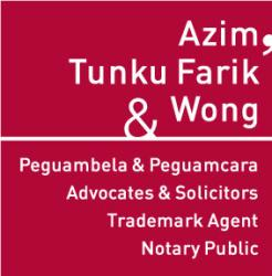 Azim, Tunku Farik & Wong