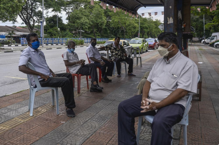 Covid-19: Malaysian job losses could hit over two million, new survey finds