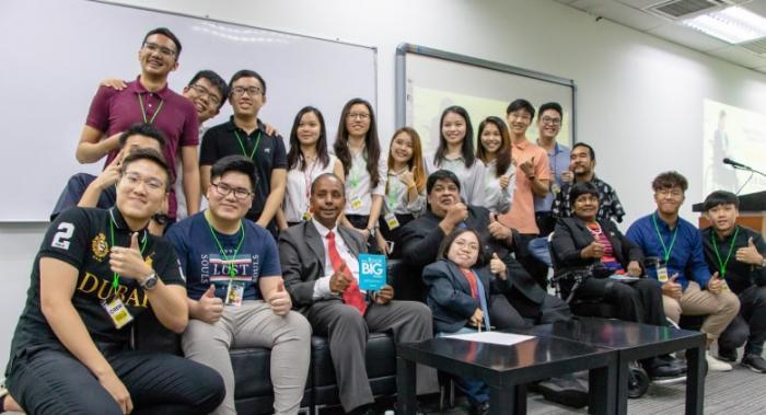 Specialjobs.com.my: Creating an Inclusive Malaysia