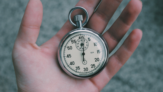4 Steps to Overcome Your Time Management Troubles