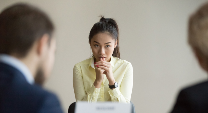 How to Overcome Common First Job Problems