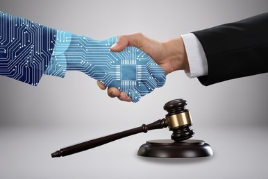 An Inevitable Change: AI & Its Impact On The Legal Profession