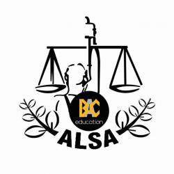 Asian Law Students' Association Brickfields Asia College (ALSA BAC)