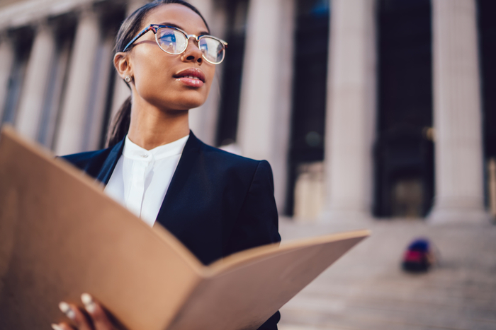 The Ultimate Guide To Choosing A Law Firm