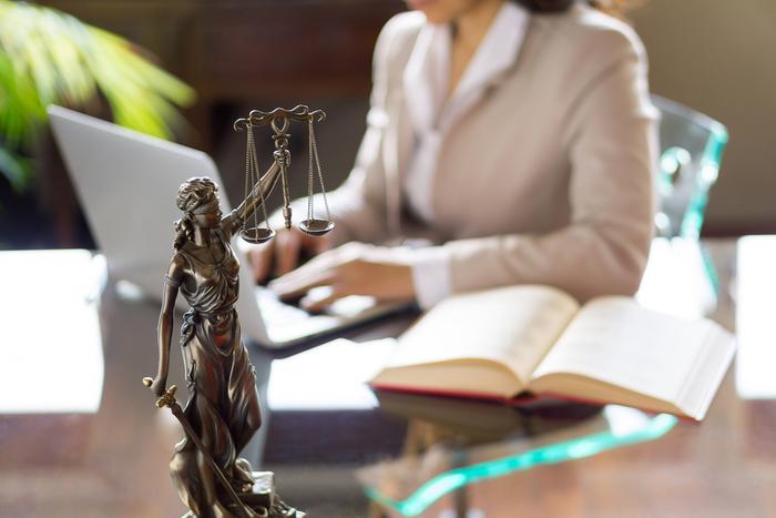 Is Litigation A Man's World?