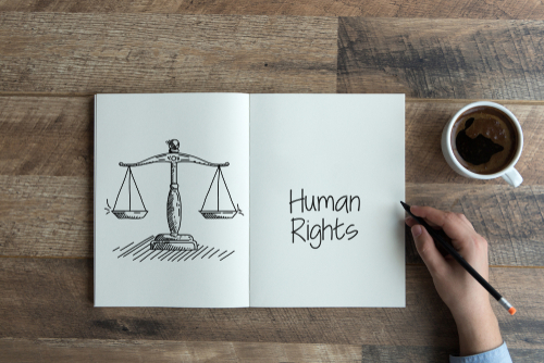 Is Human Rights Law a Legitimate Career Option?
